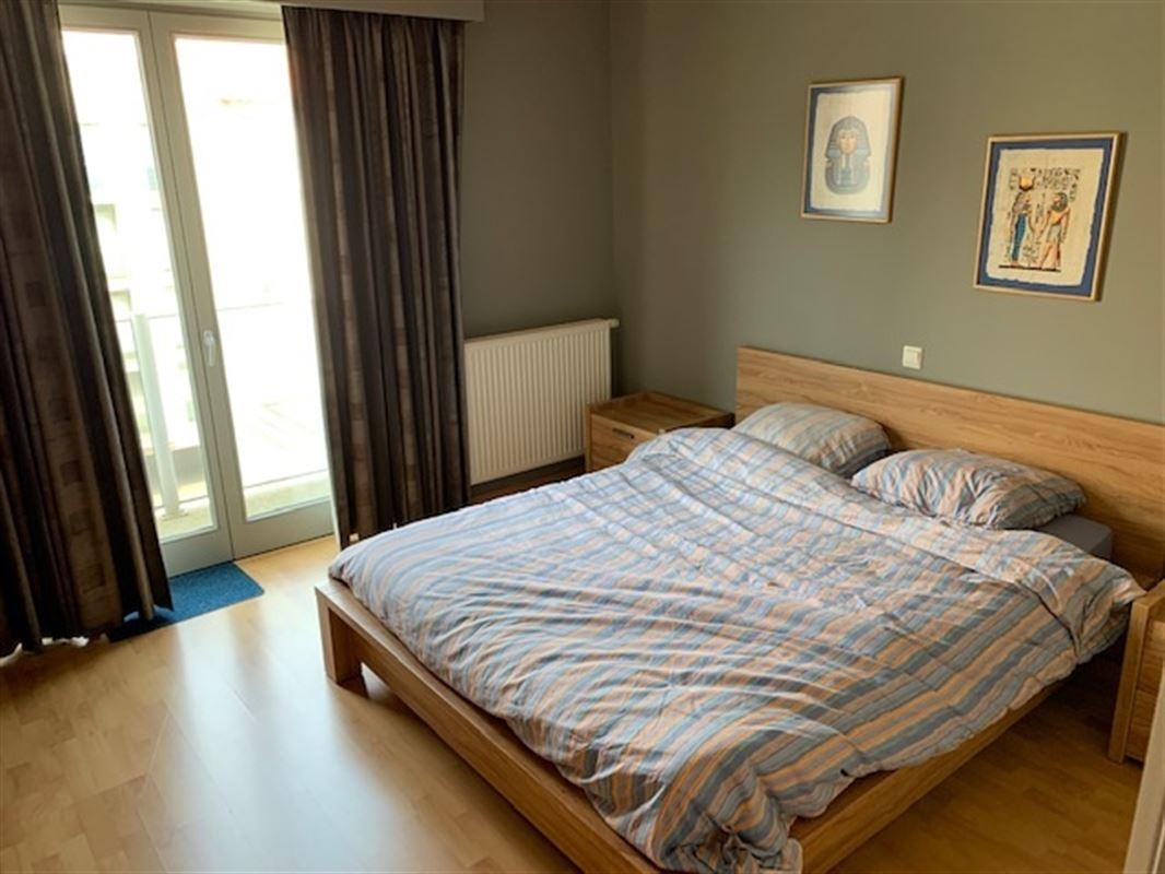 Foto 6 : Gemeubeld appartement te 8620 NIEUWPOORT (België) - Prijs € 575