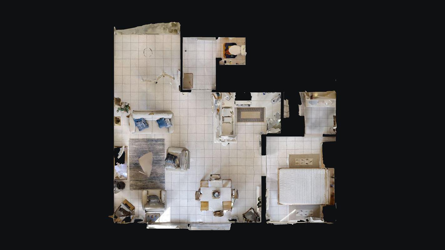 Foto 17 : Appartement te 8620 NIEUWPOORT (België) - Prijs € 260.000