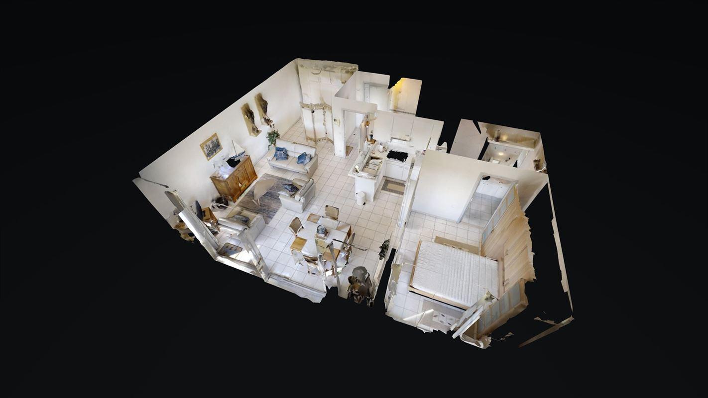 Foto 18 : Appartement te 8620 NIEUWPOORT (België) - Prijs € 260.000
