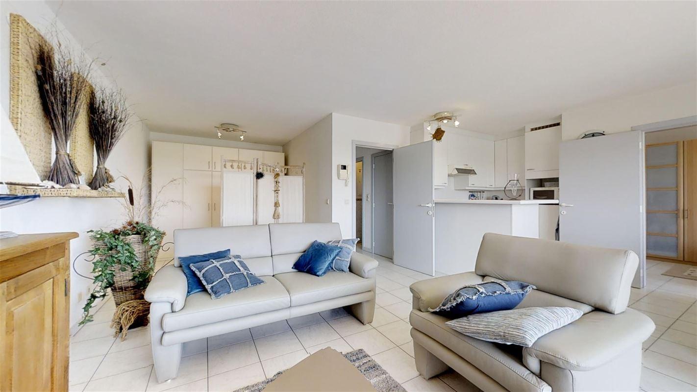 Foto 1 : Appartement te 8620 NIEUWPOORT (België) - Prijs € 260.000