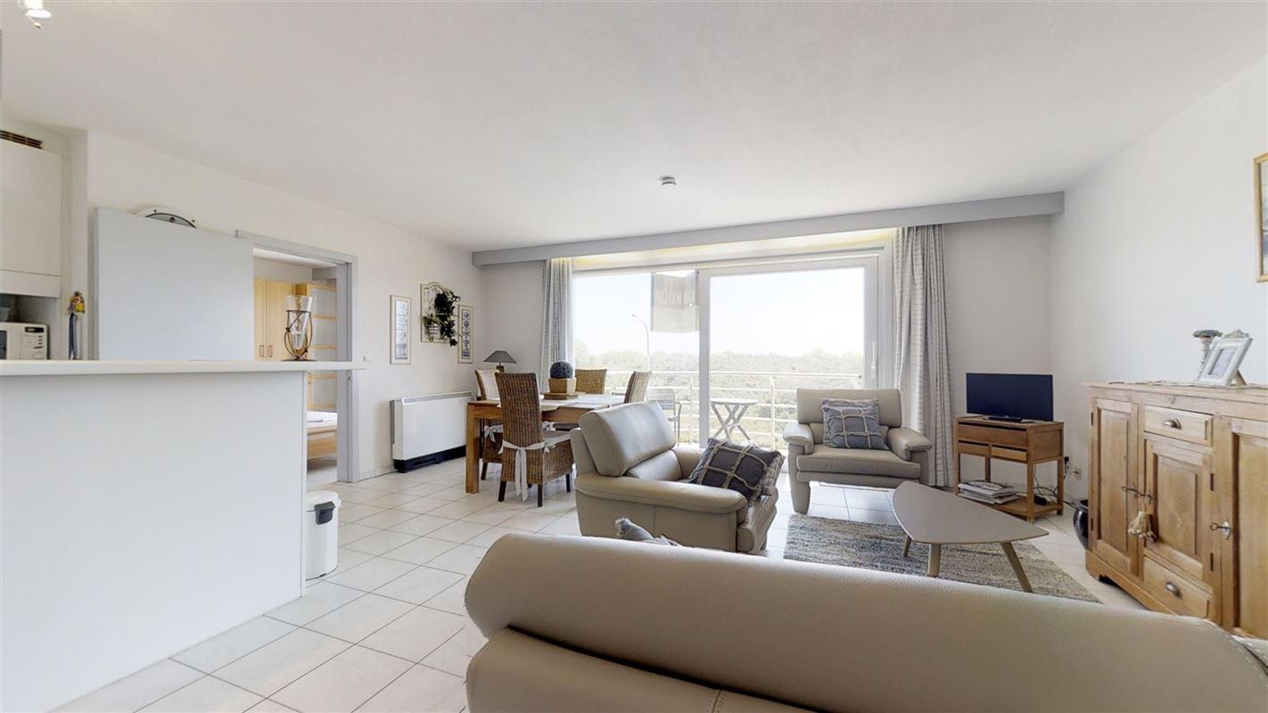 Foto 2 : Appartement te 8620 NIEUWPOORT (België) - Prijs € 260.000