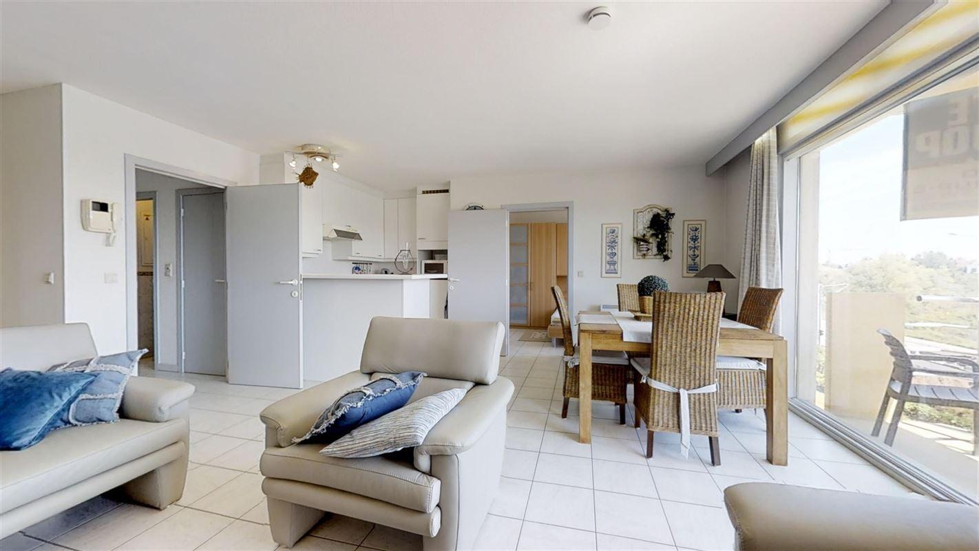 Foto 4 : Appartement te 8620 NIEUWPOORT (België) - Prijs € 260.000