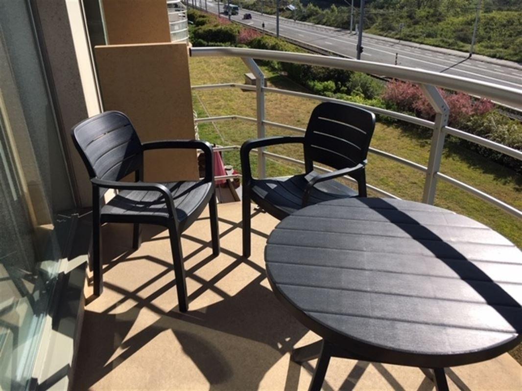 Foto 7 : Appartement te 8620 NIEUWPOORT (België) - Prijs € 260.000