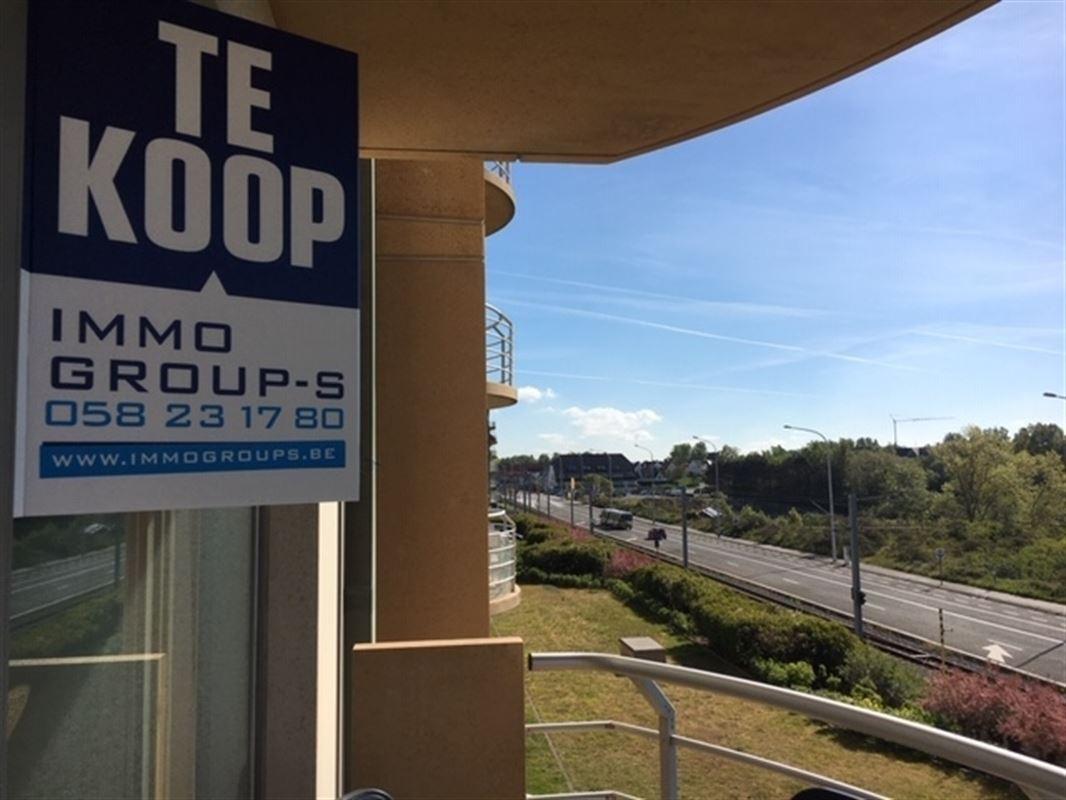 Foto 8 : Appartement te 8620 NIEUWPOORT (België) - Prijs € 260.000