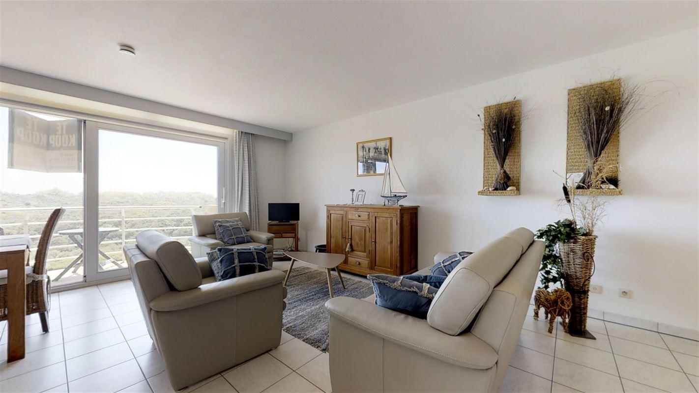Foto 10 : Appartement te 8620 NIEUWPOORT (België) - Prijs € 260.000