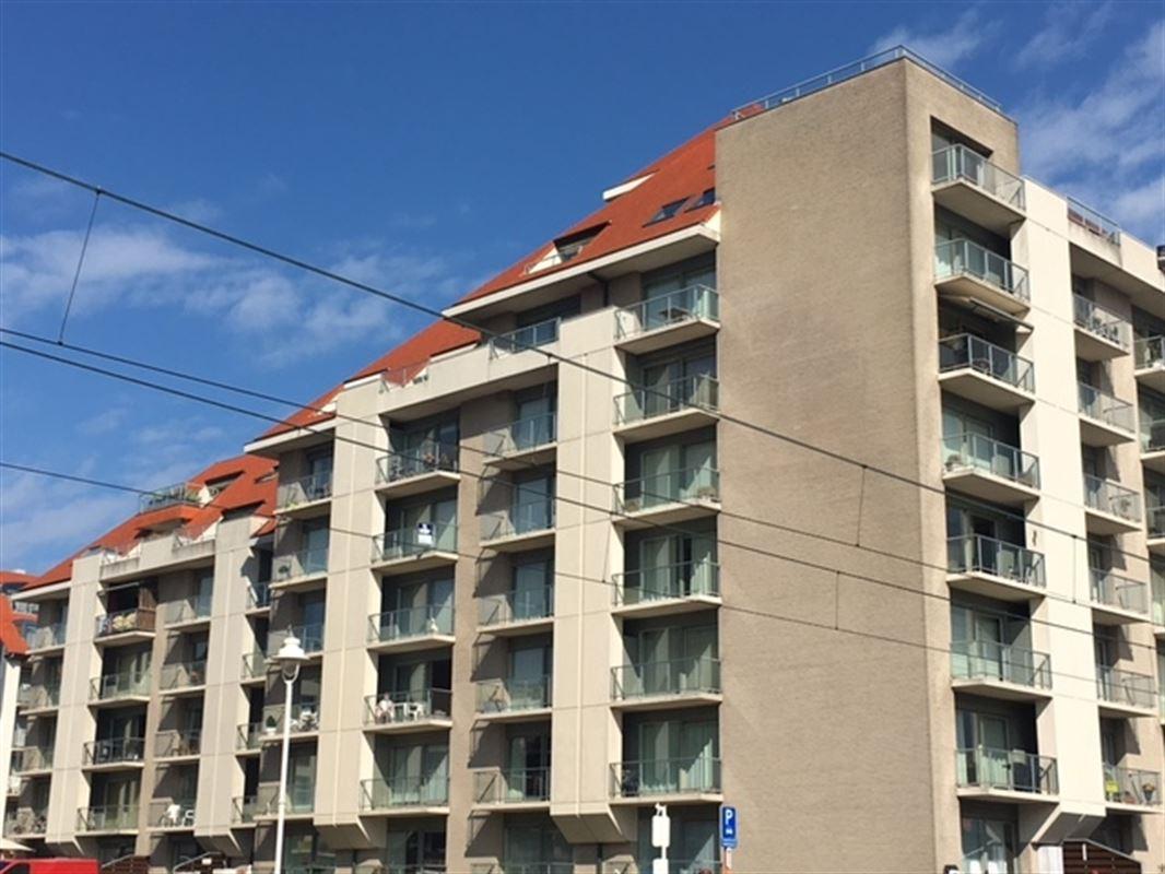 Foto 2 : Appartement te 8620 NIEUWPOORT (België) - Prijs € 225.000