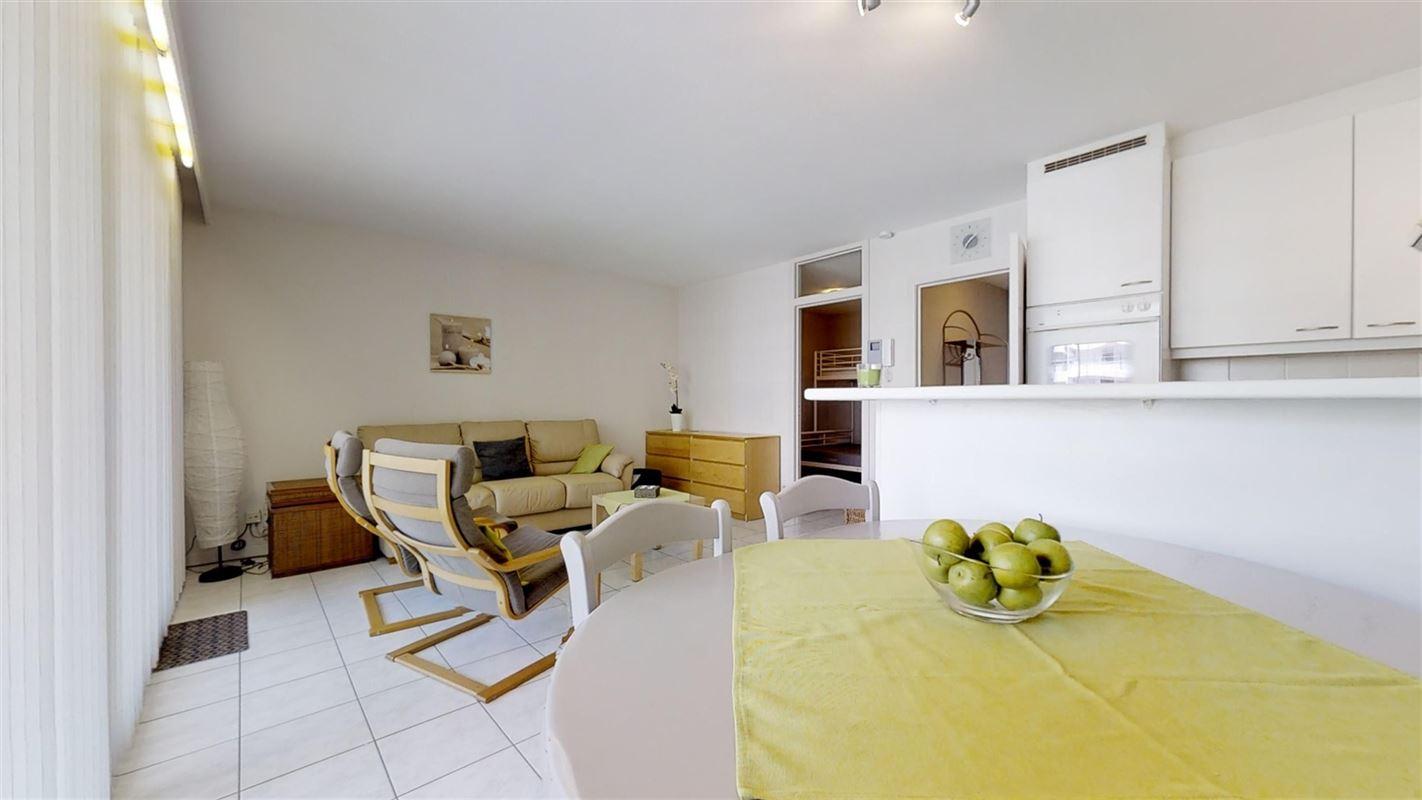 Foto 2 : Appartement te 8620 NIEUWPOORT (België) - Prijs € 170.000