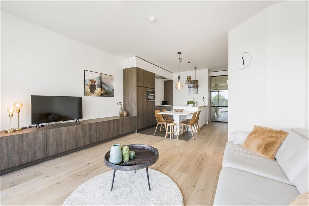Foto 1 : Appartement te 8620 NIEUWPOORT (België) - Prijs € 385.000