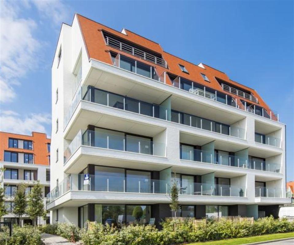 Foto 6 : Appartement te 8620 NIEUWPOORT (België) - Prijs € 365.000