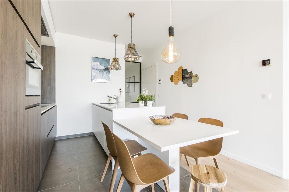 Foto 7 : Appartement te 8620 NIEUWPOORT (België) - Prijs € 385.000