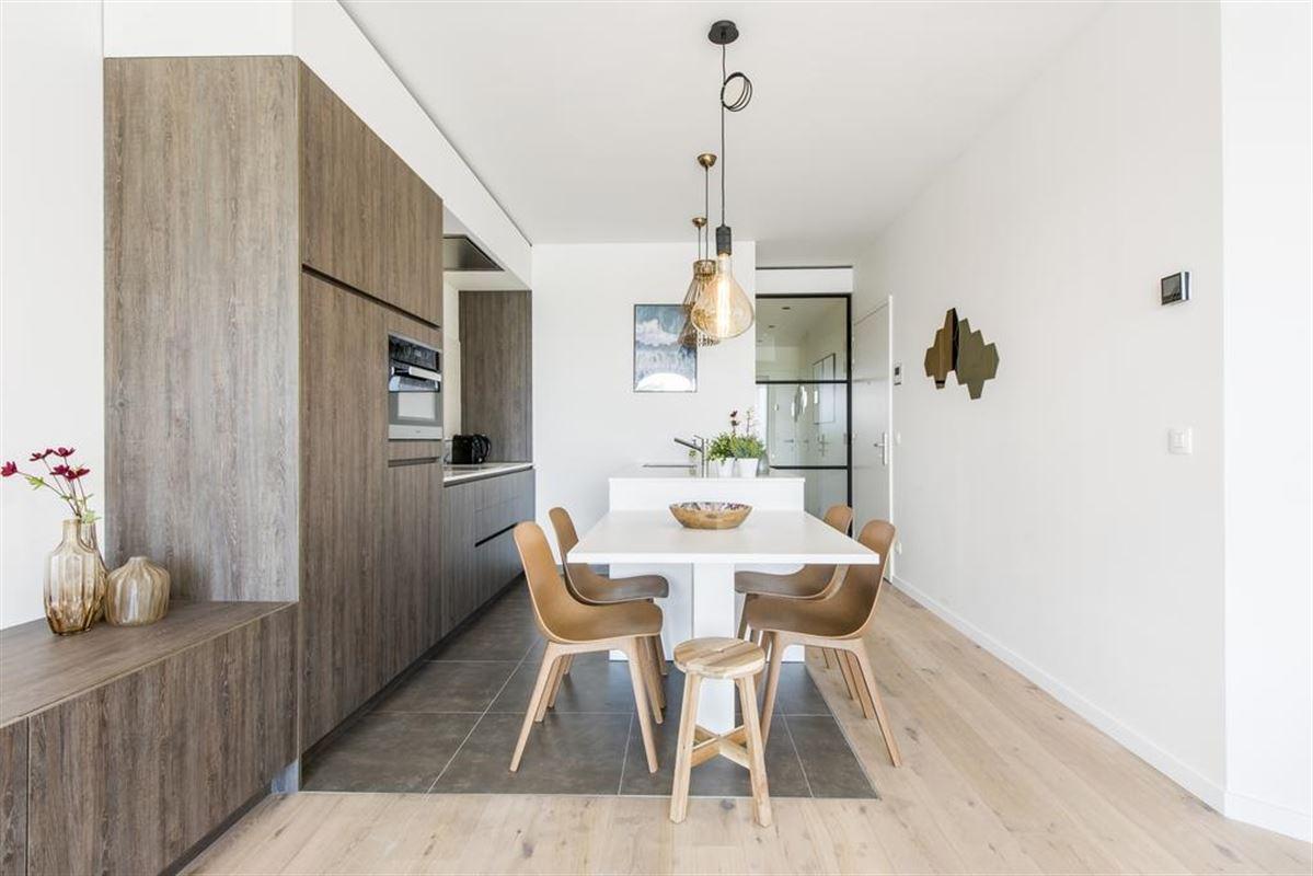 Foto 10 : Appartement te 8620 NIEUWPOORT (België) - Prijs € 385.000