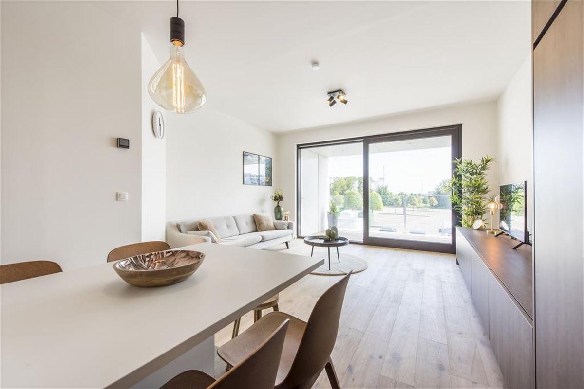 Foto 12 : Appartement te 8620 NIEUWPOORT (België) - Prijs € 365.000