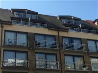 Foto 2 : Gemeubeld appartement te 8620 NIEUWPOORT (België) - Prijs € 145.000