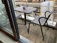 Foto 3 : Gemeubeld appartement te 8620 NIEUWPOORT (België) - Prijs € 145.000