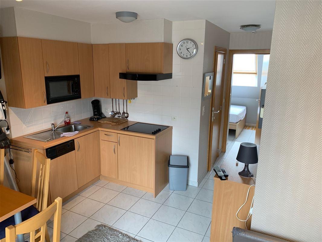 Foto 4 : Gemeubeld appartement te 8620 NIEUWPOORT (België) - Prijs € 145.000