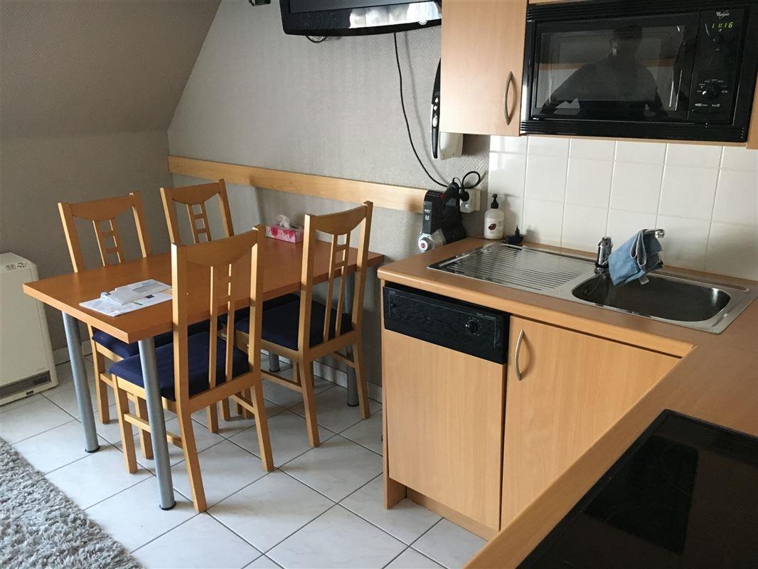 Foto 5 : Gemeubeld appartement te 8620 NIEUWPOORT (België) - Prijs € 145.000