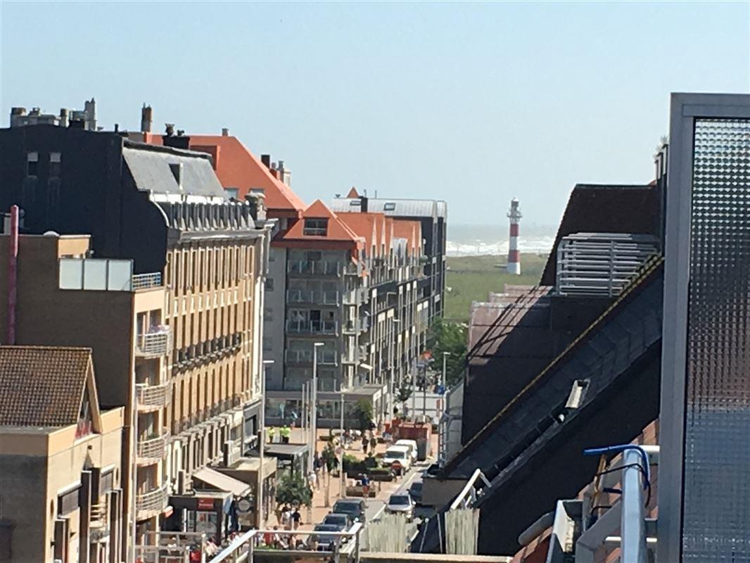 Foto 6 : Gemeubeld appartement te 8620 NIEUWPOORT (België) - Prijs € 145.000
