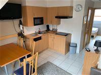 Foto 7 : Gemeubeld appartement te 8620 NIEUWPOORT (België) - Prijs € 145.000