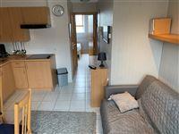 Foto 9 : Gemeubeld appartement te 8620 NIEUWPOORT (België) - Prijs € 145.000