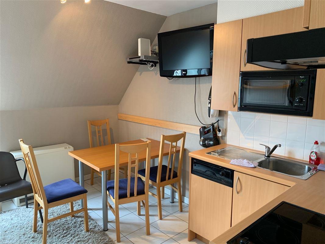Foto 11 : Gemeubeld appartement te 8620 NIEUWPOORT (België) - Prijs € 145.000