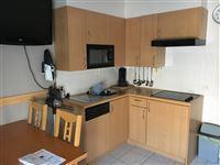 Foto 12 : Gemeubeld appartement te 8620 NIEUWPOORT (België) - Prijs € 145.000