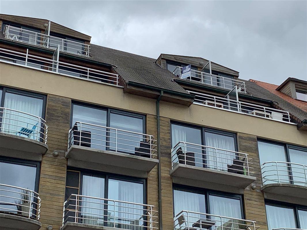 Foto 14 : Gemeubeld appartement te 8620 NIEUWPOORT (België) - Prijs € 145.000