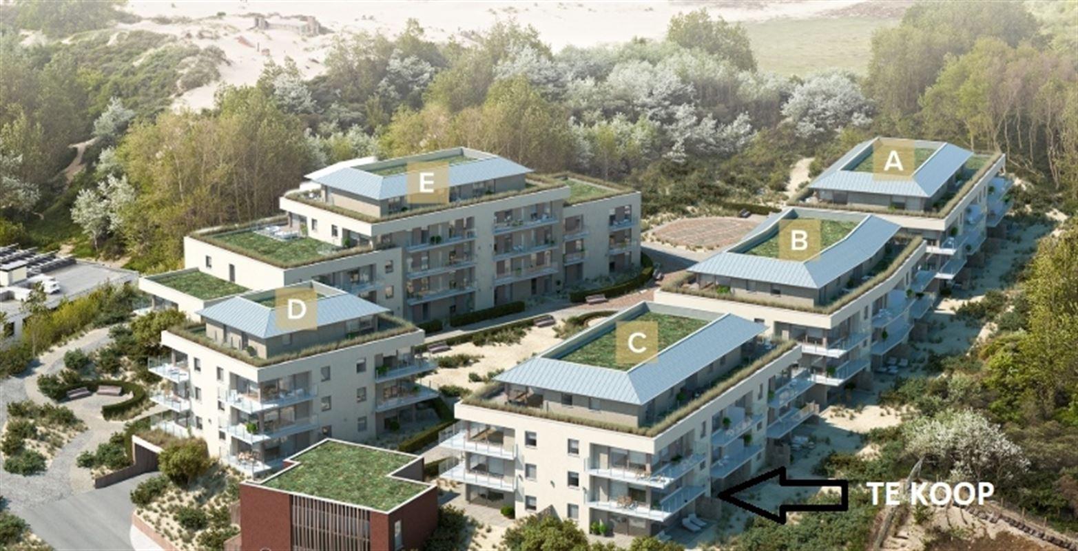 Foto 22 : Appartement te 8670 OOSTDUINKERKE (België) - Prijs € 445.000