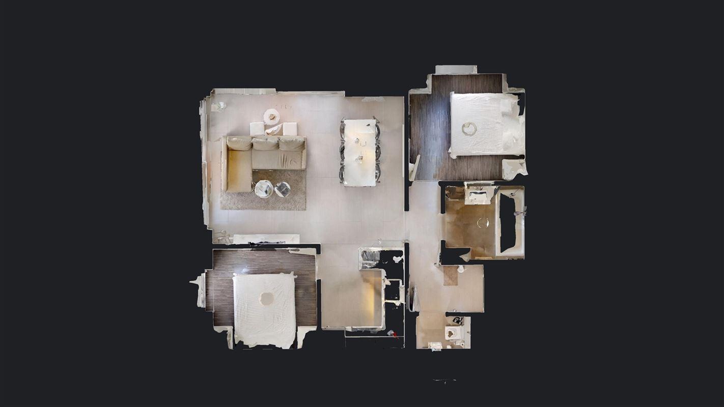 Foto 16 : Appartement te 8670 OOSTDUINKERKE (België) - Prijs € 445.000