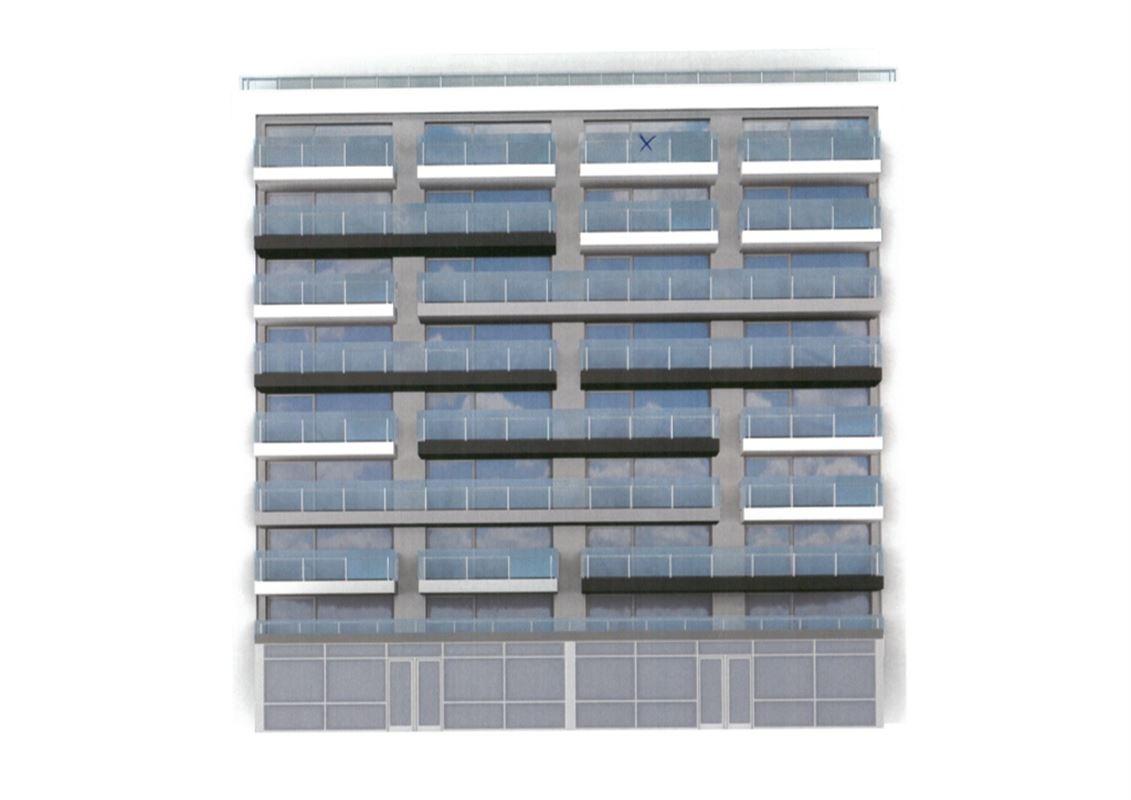 Foto 6 : Appartement te 8620 NIEUWPOORT (België) - Prijs € 795.000