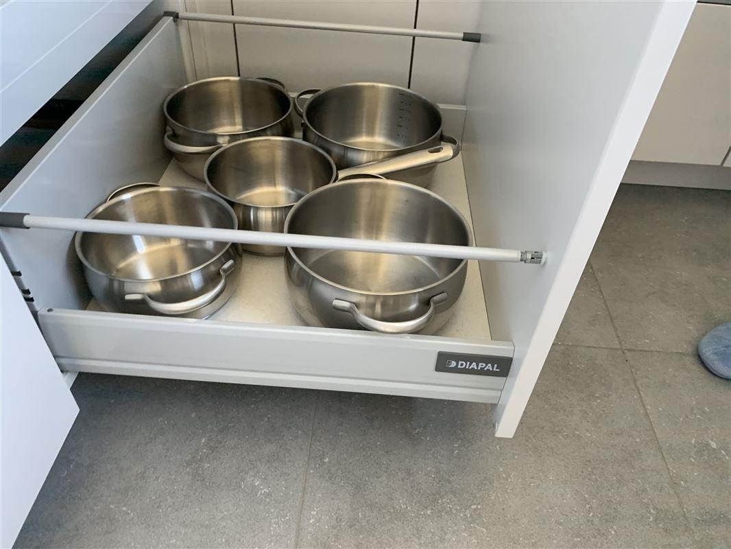 Foto 23 : Appartement te 8620 NIEUWPOORT (België) - Prijs € 280.000