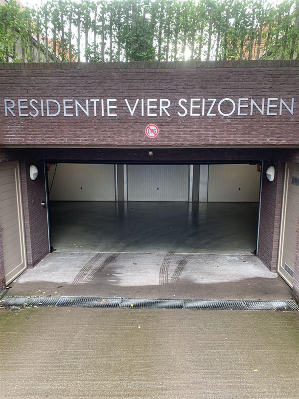 Foto 2 : Parking/Garagebox te 8620 NIEUWPOORT (België) - Prijs € 65.000