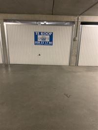 Foto 3 : Parking/Garagebox te 8620 NIEUWPOORT (België) - Prijs € 65.000