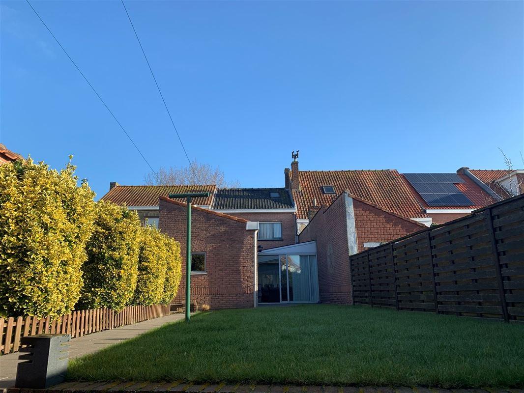 Foto 6 : Huis te 8620 NIEUWPOORT (België) - Prijs € 325.000