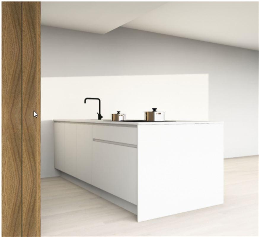 Foto 9 : Appartement te 8620 NIEUWPOORT (België) - Prijs € 340.000