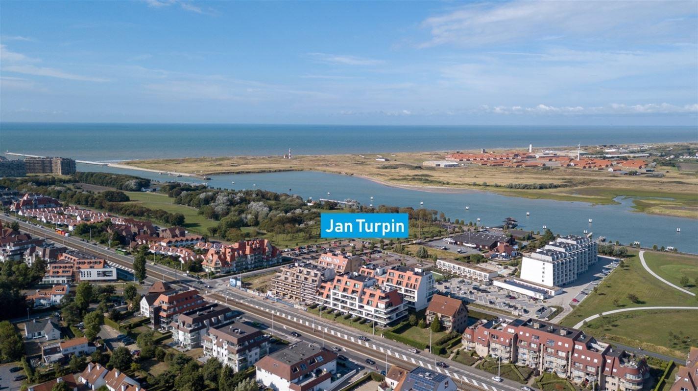 Foto 3 : Appartement te 8620 NIEUWPOORT (België) - Prijs € 315.000