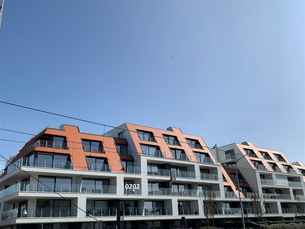 Foto 14 : Appartement te 8620 NIEUWPOORT (België) - Prijs € 315.000