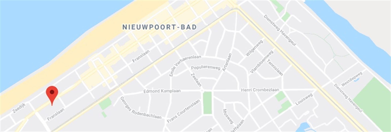 Foto 29 : Appartement te 8620 NIEUWPOORT (België) - Prijs € 950.000