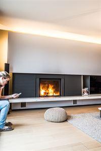 Foto 6 : Appartement te 8620 NIEUWPOORT (België) - Prijs € 950.000