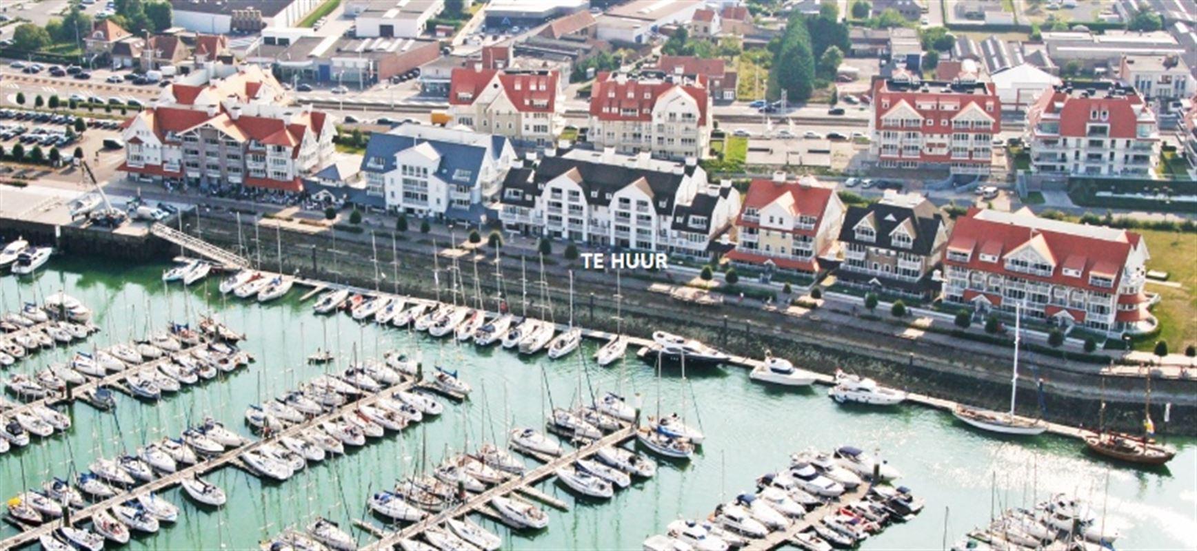 Foto 1 : Winkelruimte te 8620 NIEUWPOORT (België) - Prijs € 2.500