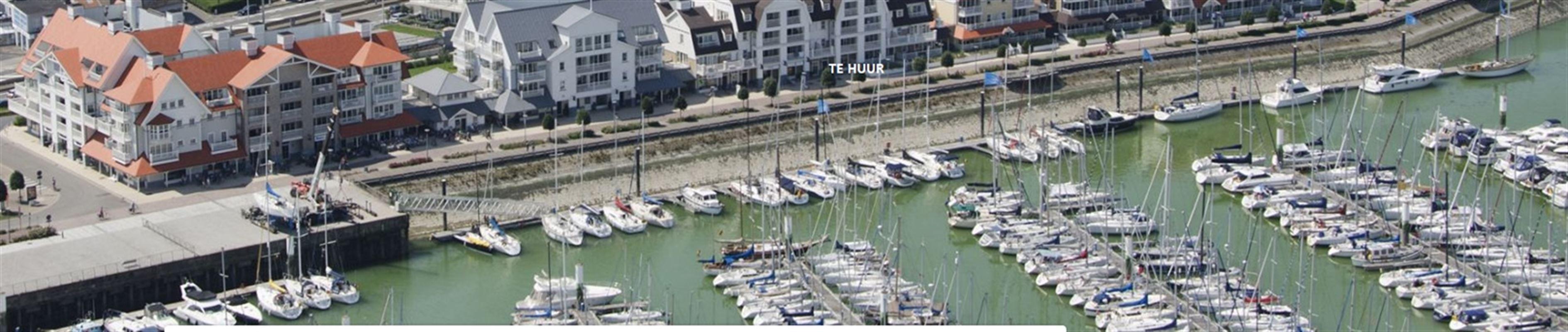 Foto 2 : Winkelruimte te 8620 NIEUWPOORT (België) - Prijs € 2.500