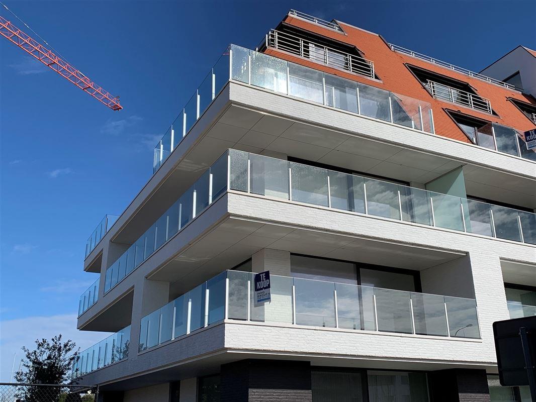 Foto 2 : Appartement te 8620 NIEUWPOORT (België) - Prijs € 505.000