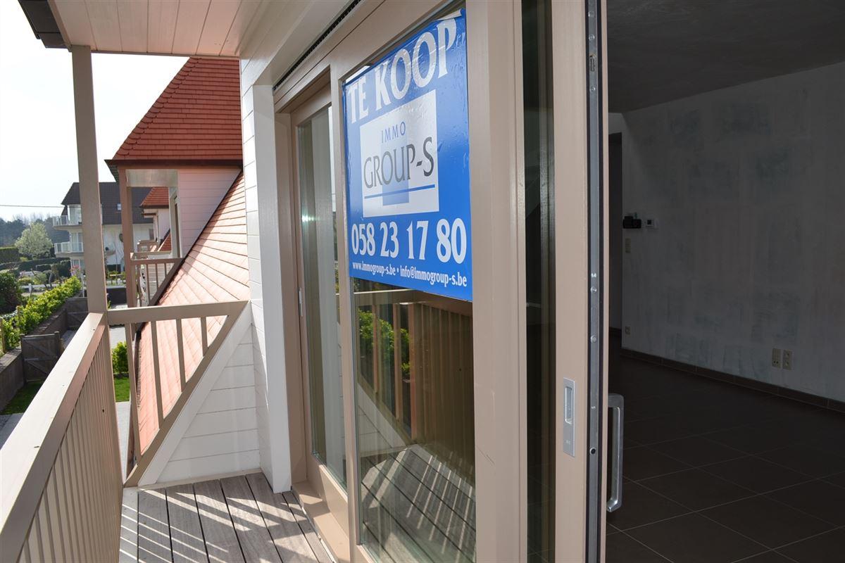 Foto 27 : Duplex/Penthouse te 8620 NIEUWPOORT (België) - Prijs € 450.000