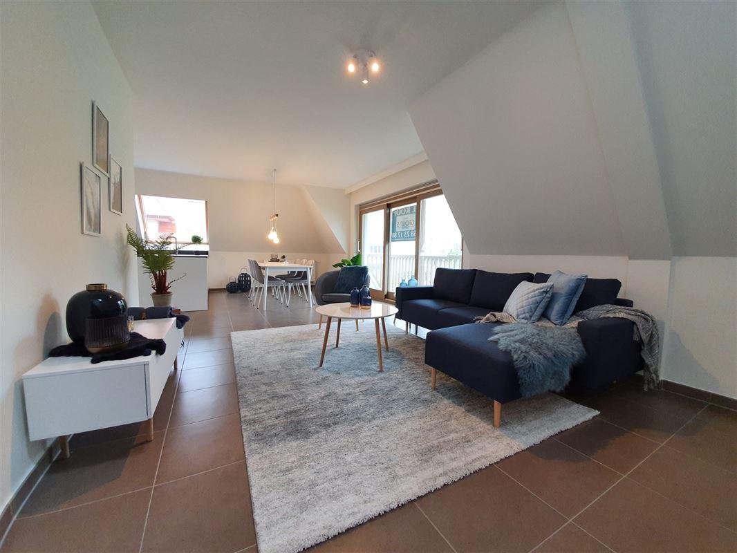 Foto 4 : Duplex/Penthouse te 8620 NIEUWPOORT (België) - Prijs € 450.000