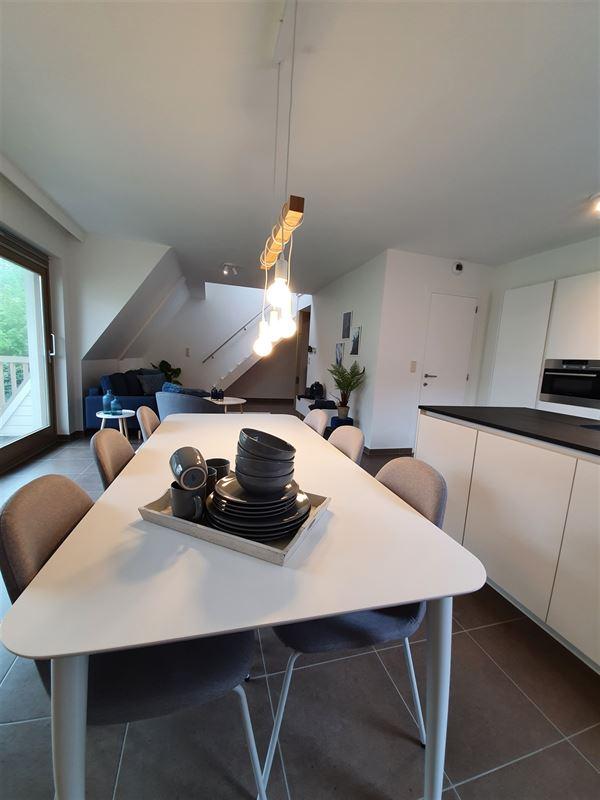 Foto 8 : Duplex/Penthouse te 8620 NIEUWPOORT (België) - Prijs € 450.000