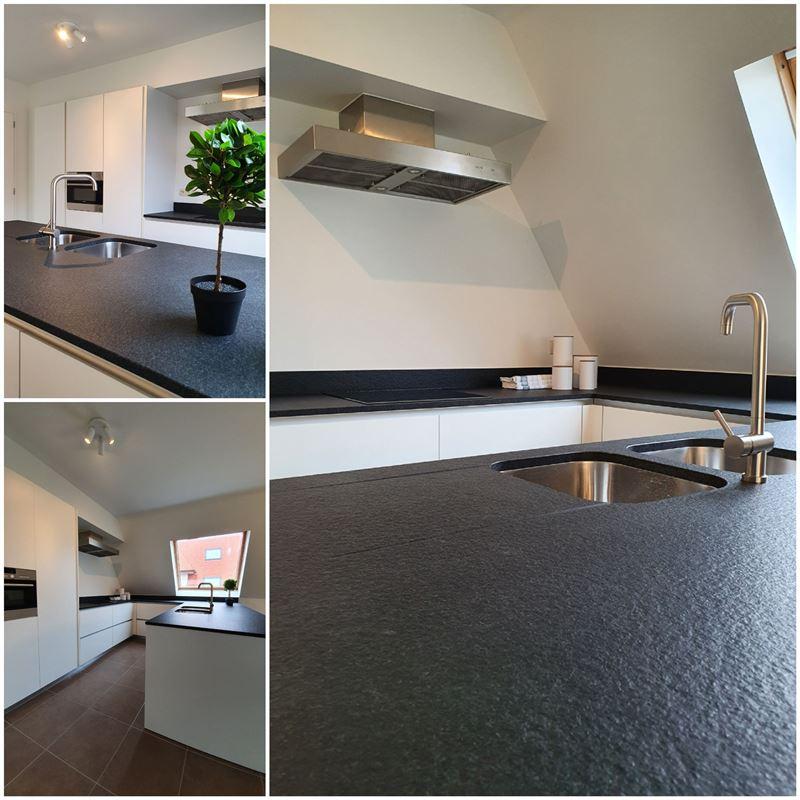 Foto 10 : Duplex/Penthouse te 8620 NIEUWPOORT (België) - Prijs € 450.000