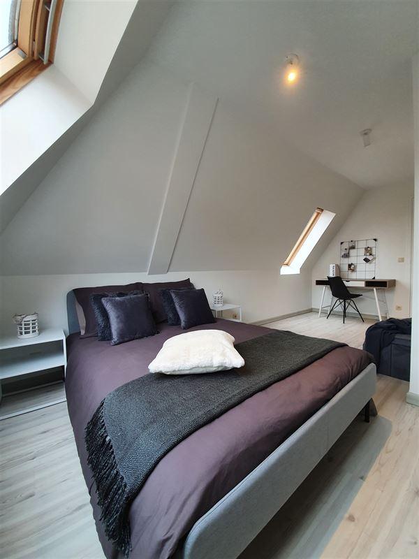 Foto 13 : Duplex/Penthouse te 8620 NIEUWPOORT (België) - Prijs € 450.000