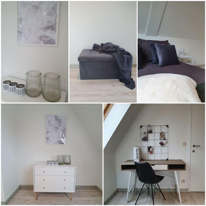 Foto 14 : Duplex/Penthouse te 8620 NIEUWPOORT (België) - Prijs € 450.000