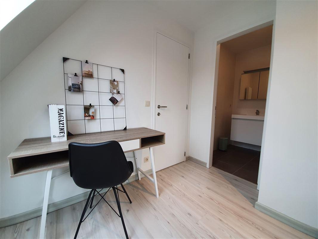 Foto 15 : Duplex/Penthouse te 8620 NIEUWPOORT (België) - Prijs € 450.000