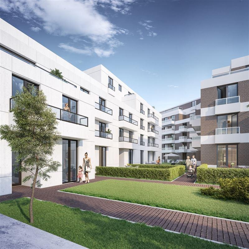 Foto 6 : Appartement te 8660 DE PANNE (België) - Prijs € 295.000