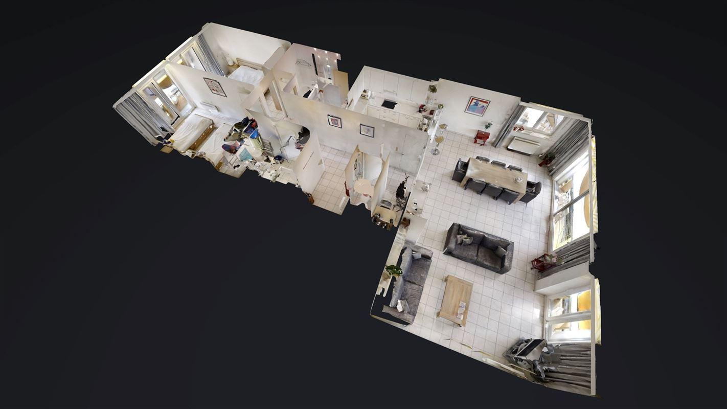 Foto 18 : Appartement te 8620 NIEUWPOORT (België) - Prijs € 515.000